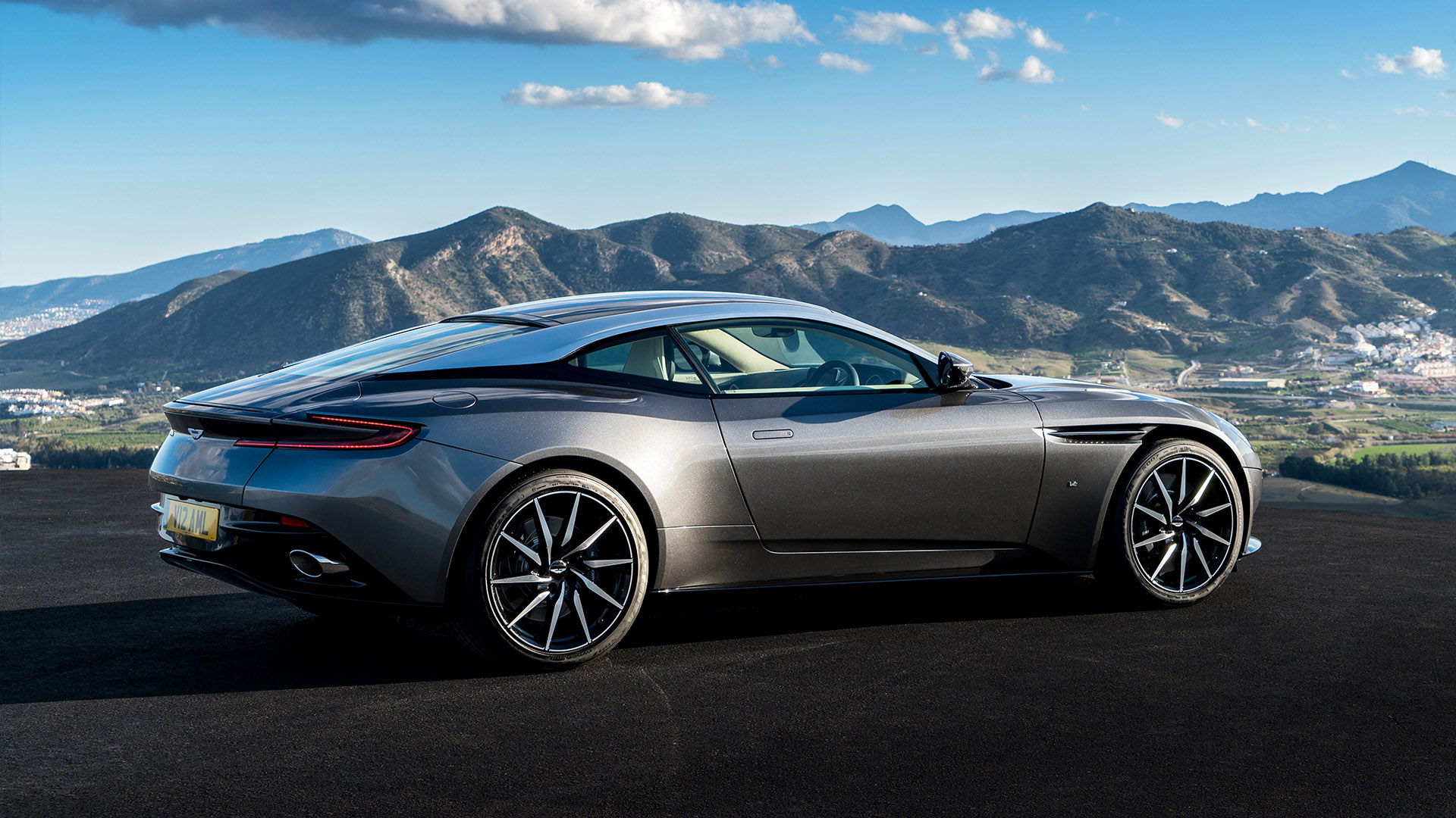 Get Aston Martin Key Replacement In Atlanta By V Locksmith - Aston martin atlanta